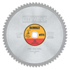 DeWalt Metal Cutting Saw Blades, 14 In, 1 In Arbor, 1,800 RPM, 66 Teeth DEW 115-DWA7747
