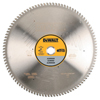 DeWalt Cordless Construction Saw Blades DEW 115-DW9152