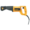 DeWalt Reciprocating Saws, 10 A, 2,800 Strokes/Min, 1 1/8 In Stroke DEW 115-DWE304