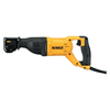 DeWalt Reciprocating Saws, 12 A, 2,900 Strokes/Min, 1 1/8 In Stroke DEW 115-DWE305