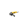 DeWalt Small Angle Grinders, 4 1/2 In Dia, 7A, 12,000 RPM, Slide Switch DEW 115-DWE4011