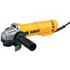 DeWalt Small Angle Grinders, 4 1/2 In Dia., 11A, 11,000 RPM, Paddle Switch DEW 115-DWE4214