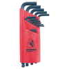 Bondhus Balldriver® L-Wrench Key Sets BON 116-10995
