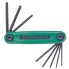 Bondhus GorillaGrip® Fold-Ups BON 116-12632