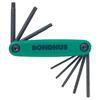 Bondhus GorillaGrip® Fold-Ups BON 116-12634