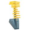Bondhus Balldriver® T-Handle Hex Key Sets BON 116-13190