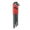 Bondhus Balldriver® Stubby L-Wrench Key Sets BON 116-16599
