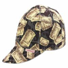 Comeaux Caps Single Sided Soft Brim Comfort Crown Cap ORS 118-1000-7