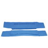 Comeaux Caps Cooling Sweatbands, Blue, 2PK/EA CMC 118-93000