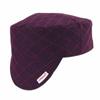 Comeaux Caps Flat Crown Caps CMC 118-BC-600-7-1/8