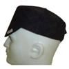 Comeaux Caps Flat Crown Caps CMC 118-BC-600-7-5/8