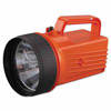 Bright Star Safety Indoor Lantern Orange w/Circuit Breaker ORS 120-07050