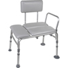 transfer bench: Drive Medical - Padded Seat Transfer Bench