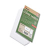 Ability One AbilityOne™ Recycled Copier Labels NSN 5872621