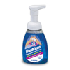 soaps and hand sanitizers: HandClens - Alcohol-Free Instant Foam Hand Sanitizer