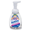 soaps and hand sanitizers: HandClens - Alcohol-Free Instant Foam Hand Sanitizer Fragrance-Free