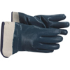 Boss Jersey Lined Nitrile Coated Gloves - Large BSS 121-1UH7365L