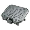 Chair Accessories Footrests: AbilityOne™ Kensington® SKILCRAFT® SoleMassage Ergonomic Footrest