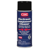 CRC Electronic Component Cleaners CRC 125-02200