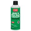 CRC Chain & Wire Rope Lubricants, 16 oz Aerosol Can CRC 125-03050
