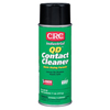 CRC QD™ Contact Cleaners CRC 125-03130