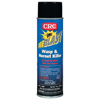 cleaning chemicals, brushes, hand wipers, sponges, squeegees: CRC - Bee Blast™ Wasp & Hornet Killer