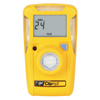Honeywell BW Clip Single-Gas Detectors, Hydrogen Sulfide, Surecell, 5-10 Ppm Alarm Setting FND 126-BWC2-H510