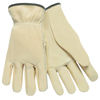Hand Protection Driver's Gloves: Memphis Glove - Unlined Drivers Gloves