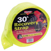 Keeper Vehicle Recovery Straps / 3 Per Carton ORS 130-02943