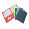 Ability One AbilityOne™ Double Pocket Portfolio NSN 3162302