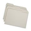 Ability One AbilityOne™ Reinforced Top Tab File Folders NSN 5830556