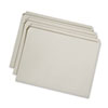 Ability One AbilityOne™ Reinforced Top Tab File Folders NSN 5830557
