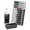 Ability One AbilityOne™ 12-Marker Dry Erase System NSN 3656126