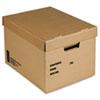 Ability One AbilityOne™ File Storage Box NSN 4554036