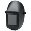 Jackson WH10 951P Passive Welding Helmet, Black, 951P, 4 1/2 In X 5 1/4 In KCC 138-14535