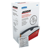 Jackson Premoistened Lens Cleaning Towelettes, 100/Box KCC 138-14551