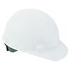 Jackson SC-16 Fiberglass Hard Hats, 4 Point Ratchet, Cap, White KCC 138-14831