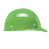 Jackson SC-6 Hard Hats, 391, 4-Pt. Ratchet, Hi-Viz Lime KCC 138-14845