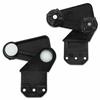 Jackson 187s Mounting Blade Kit3002634 ORS 138-15968