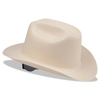 Jackson Western Outlaw Hard Hats, 4 Point Ratchet, Tan KCC 138-19502