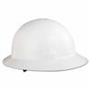 Jackson Hat Block Head Fullbrim White Ratchet ORS 138-20697