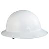 Jackson Blockhead Hard Hats, 8 Point Ratchet, Yellow KCC 138-20698
