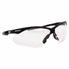 eye protection: Jackson - Nemesis Clear Lens Safety Glasses
