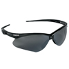 eye protection: Jackson - Nemesis Smoke Mirror Lens Safety Glasses