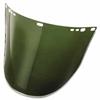 Jackson 34-42 Dark Green Visor  Bulk ORS 138-29090