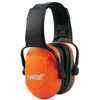 Jackson H70 Vibe Earmuffs, 23 Db Nrr, Orange, Headband KCC 138-20773