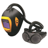 Jackson Airmax Elite Powered Air Purifying Respirators With Bh3 Air Headpiece KCC 138-40839