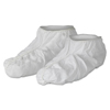Kimberly Clark Professional KleenGuard® A40 Liquid And Particle Protection Shoe Covers, Universal, White KIM 138-44490