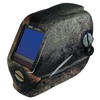 aaa batteries: Jackson - WH70 Truesight II Digital Variable ADF Welding Helmet, 5-8; 9-13, Halo X Metal