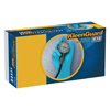 Kimberly Clark Professional KleenGuard® G10 Blue Nitrile Gloves, Cuff, Lined, X-Small KIM 138-57370